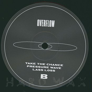 Cover art - Overflow: Heil Eris - Enjoy