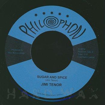 Cover art - Jimi Tenor: Sugar And Spice