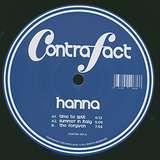 Cover art - Hanna: Love All