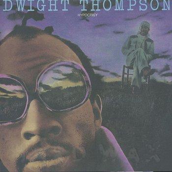 Cover art - Dwight Thompson: Hypocrisy