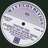 Cover art - Together Trax: Celebrate / Ain't Nothin' Wrong