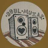 Cover art - Demuir: Soul Muzak