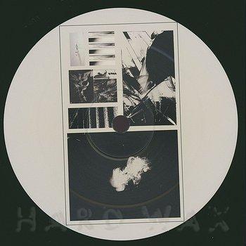 Cover art - Mike Storm: Designation EP