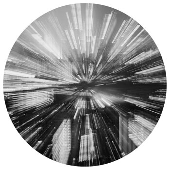 Cover art - Anthony Rother / Sync 24: Stellarator Hyperway