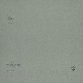 Cover art - Rune Bagge: Closure