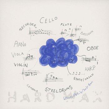 Cover art - Anders Lauge Meldgaard: 12 Instrumenter til Henning