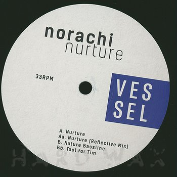 Cover art - Norachi: Nurture