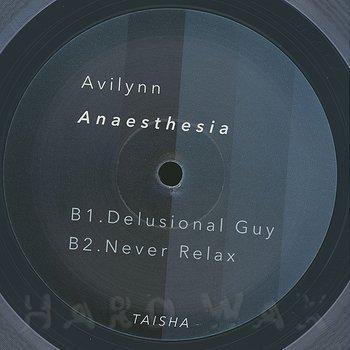 Cover art - Avilynn: Anaesthesia