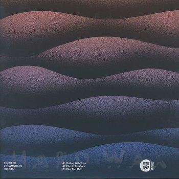 Cover art - Specter: Dreamscape
