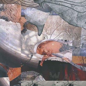 Cover art - Theo Parrish: Wuddaji