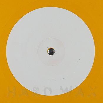 Cover art - Omar S: Record Packer #4