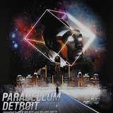 Cover art - Various Artists: Parabellum Detroit