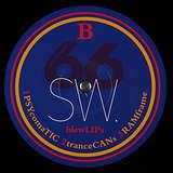 Cover art - SW: blewLIPs