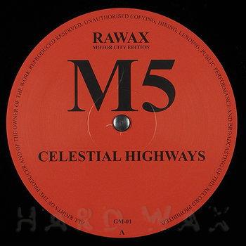 Cover art - M5: Celestial Highways