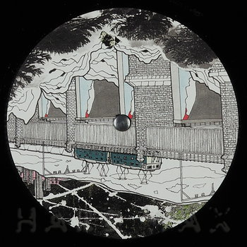 Cover art - Various Artists: 15 Years Of Hudd Traxx Part Two